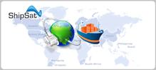 Доступ в Интернет в море