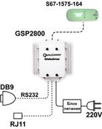 Qualcomm GSP2800 (универсальный A)
