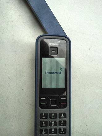 IsatPhonePro border=